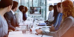Book a Video Conference